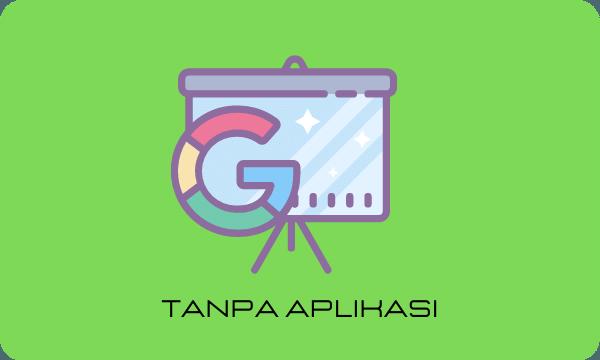 Cara Merekam Google Meet Di Laptop