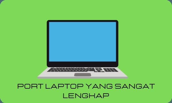 Spesifikasi Laptop Asus X441U dan 5 Kelebihannya