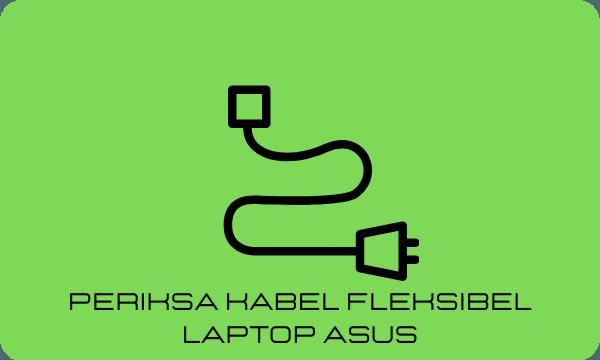 cara mengatasi laptop black screen Asus