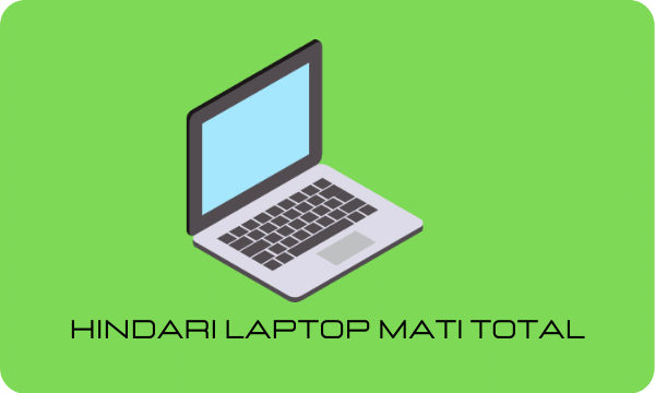 cara ngecas laptop lenovo