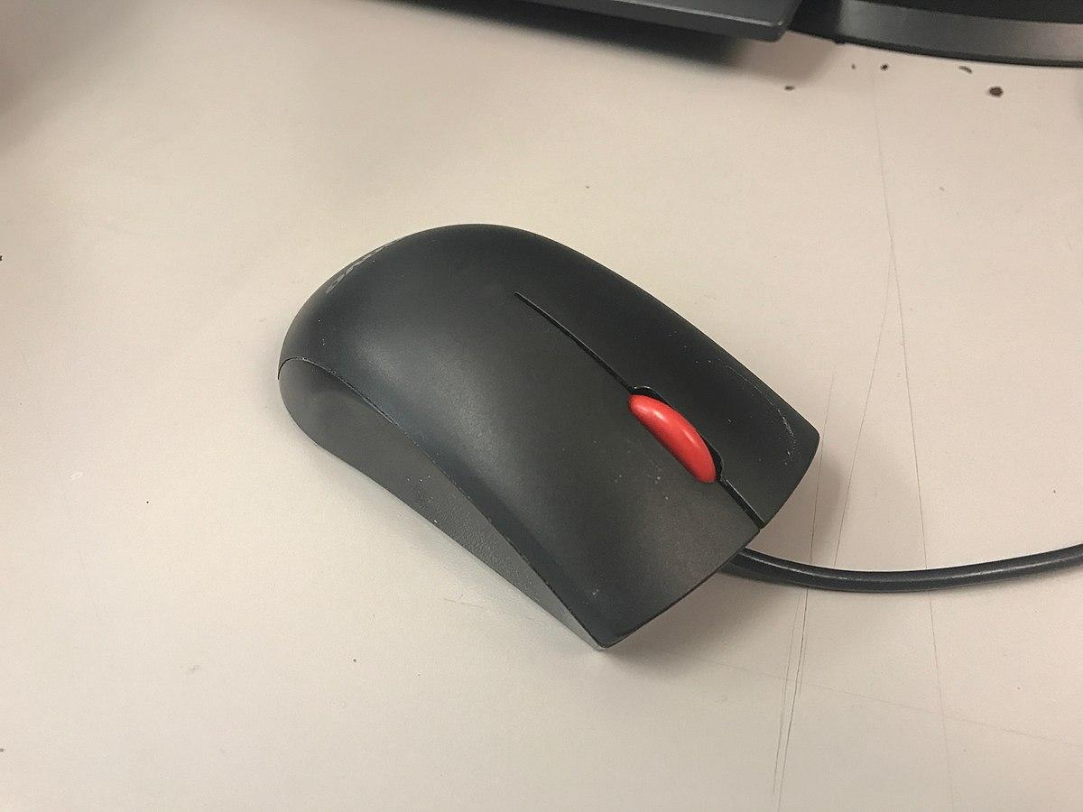 rekomendasi mouse lenovo